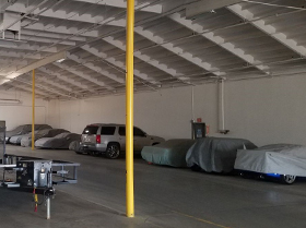 Reliable Storage Redlands Reliable Storage Area